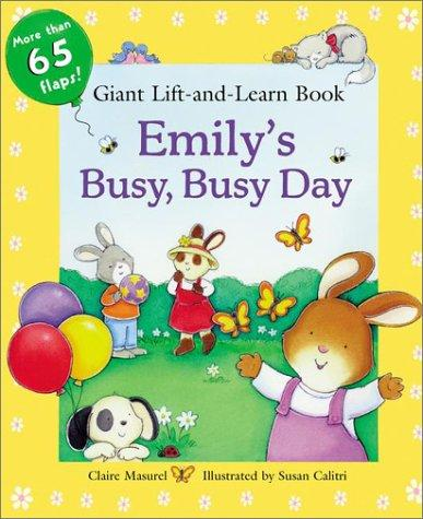 Emily's busy day by Claire Masurel