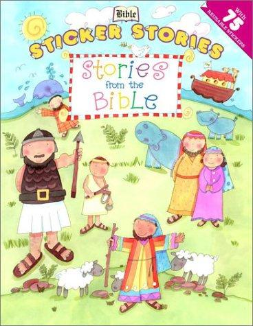 Stories from the Bible by Stacey Lamb