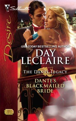 Dante's Blackmailed Bride by Day Leclaire