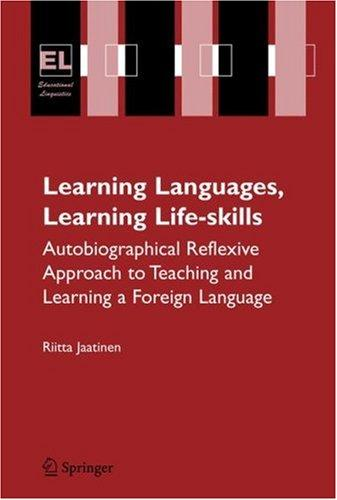 Learning Languages, Learning Life Skills by Riitta Jaatinen