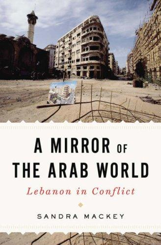 Mirror of the Arab World by Sandra Mackey