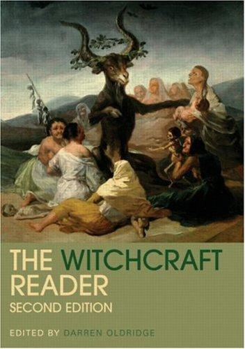 The Witchcraft Reader (Routledge Readers in History)