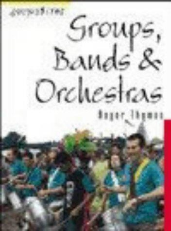 Groups, Bands and Orchestras (Soundbites)