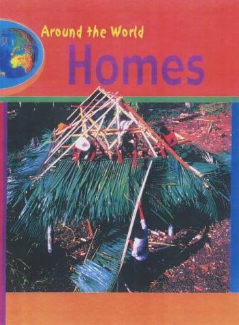 Home (Around the World) by Margaret C. Hall