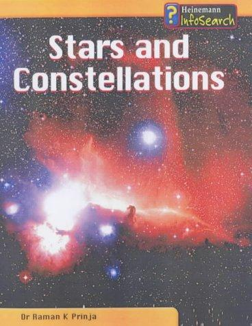 Stars and Constellations (Universe) by Raman K. Prinja