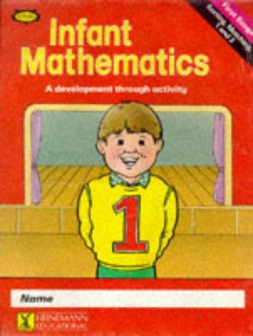 Infant Mathematics (SPMG) by Scottish Primary Mathematics Group