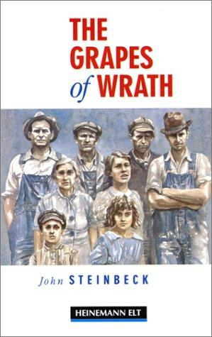 The Grapes of Wrath (Upper Level) by John Milne