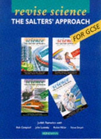 Science (Science: the Salters' Approach)